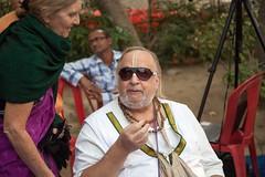 IMG_5354 (iskconmonk) Tags: festival prabhupada swami kartik prabhu brahmananda vrindavan iskcon swamiji sanyasi goshala iskconvrindavan