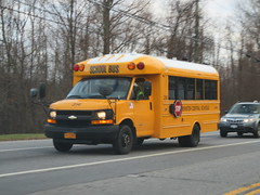 Brewster CSD #314 (ThoseGuys119) Tags: schoolbus icce icre brewsterny icfe bluebirdallamerican leonardbussales brewstercsd