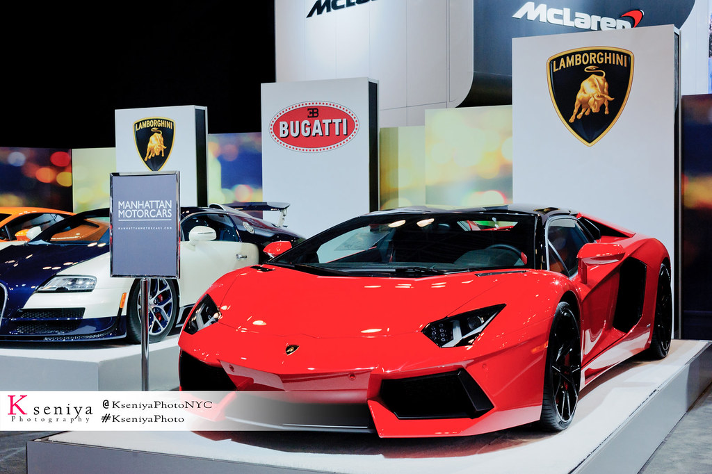 The World S Best Photos Of Lamborghini And Nyc Flickr