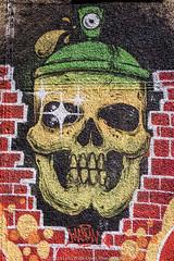 Welling Court Mural Project (jomak14) Tags: streetart newyork panasonic g2 astoriaqueens microfourthirds wellingcourtmuralproject lumixgvario1442f3556