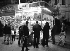 SEVILLA EN NAVIDAD-2015. (DAGM4) Tags: christmas urban espaa navidad noche sevilla spain europa europe citylife ciudad andalucia mercado urbano andalusia nightcity 2015 belenes no8do