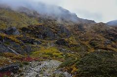 On the way to Mera Peak, day 3 (siorik) Tags: nepal mountains trekking trek himalaya mera