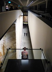Tatoo Tim (Snuva) Tags: mona museumofoldandnewart hobart tasmania australia