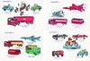 Maxwell Catalogue 2 of 7 (adrianz toyz) Tags: maxwell calcutta india diecast toy model matchbox catalogue brochure listing corgi budgie