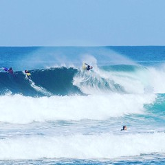 The bubble (Desh2288) Tags: surfphotography surfing wave bodyboard surfer surf