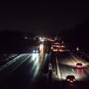 _IMG6332.jpg (Sangosto) Tags: nacht auto deutschland strase a6 lichter autobahn bayern schwabach autos