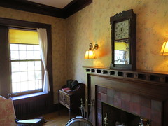 Guestroom (pirate johnny) Tags: glensheen duluth mansion minnesota northshore