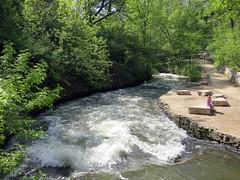 Minnehaha Creek (vapspwi) Tags: minneapolis minnesota minnehaha park
