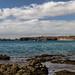 Lanzarote South Coast Panorama