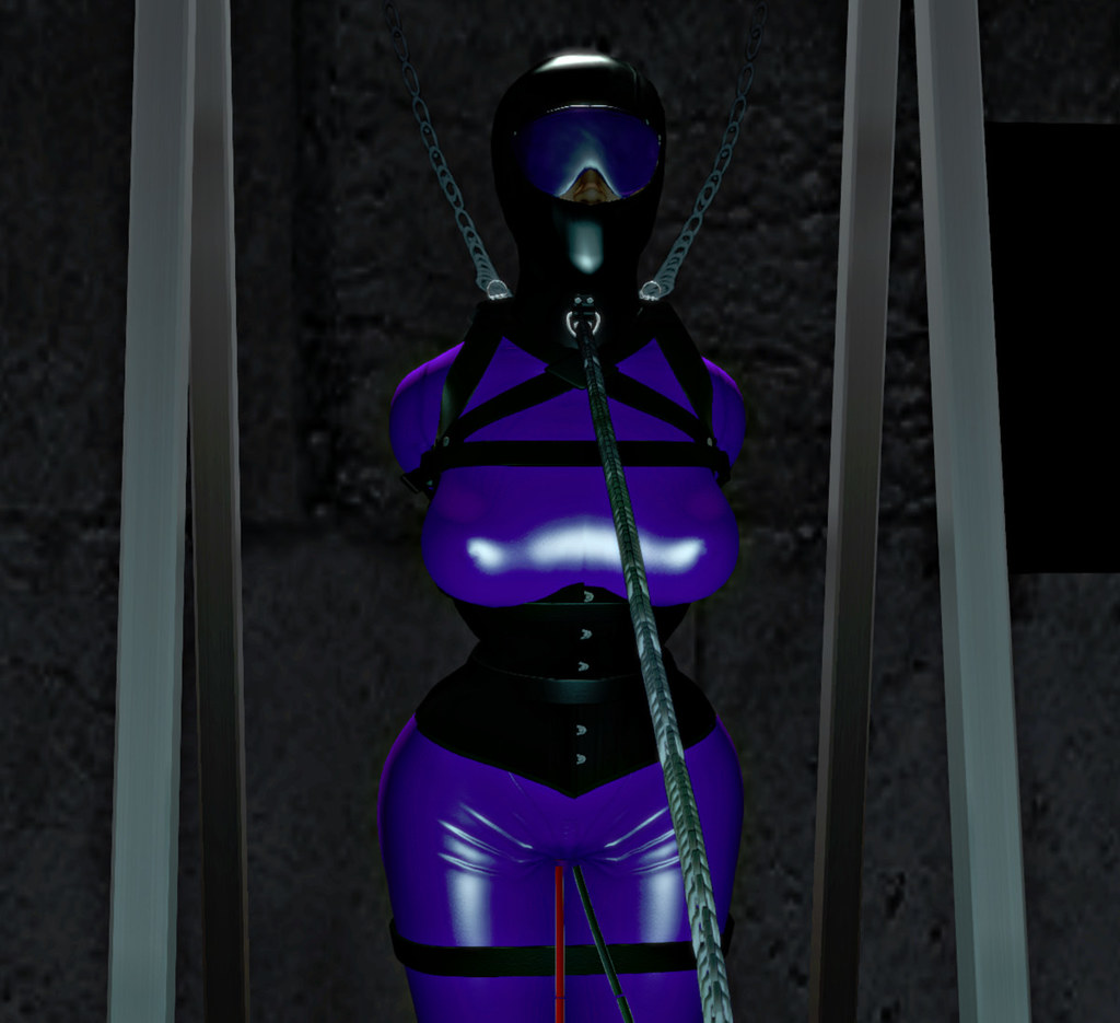 3D Latex Bondage the world's newest photos of aksanka93 and latex - flickr