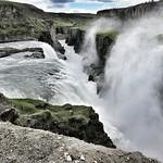 Iceland ~ Landmannalaugar Route ~  Ultramarathon Hike is held on the route each July ~ Multiple Waterfalls thumbnail