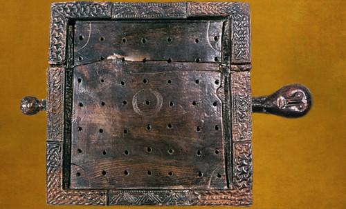 "Umbrales- Lejanos inicios en el paleolítico y versiones subsecuentes • <a style=""font-size:0.8em;"" href=""http://www.flickr.com/photos/30735181@N00/31678144684/"" target=""_blank"">View on Flickr</a>"