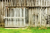 rolling door (TAC.Photography) Tags: barn architecture slidingdoor rollers texturedsiding roughwood woodsiding boards barnwood michiganbarn gray weatherd weatheredwood