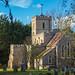 St Marys Church, Walkern