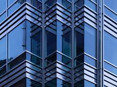 zigzag (Cosimo Matteini) Tags: cosimomatteini ep5 olympus pen m43 mft mzuiko60mmf28 london building city cityoflondon squaremile architecture zigzag fragmented reflection