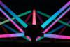 x*y*z IV (Robert Anders) Tags: beleuchtung ccby creativecommons eos6d illumination lichtinstallation lightinstallation sigma35mmf14dghsm hamburg germany de