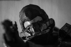 Locke (Guillaume LARDIER) Tags: jameson locke halo spartan figurine