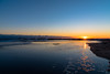 DSC_0466 (alex.sherwin) Tags: d750 beach scusset scussetbeach sunrise sun ocean waves water clouds