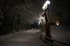 #sundaymorningphototour (Toni_V) Tags: m2402867 rangefinder messsucher leica leicam mp typ240 35lux 35mmf14asphfle summiluxm hiking wanderung sundaymorningphototour snow schnee uetliberg üetzgi utokulm brunoweber beleuchtung zurich zürich switzerland schweiz suisse svizzera svizra europe topofzurich ©toniv winter night iso800 2017 170115