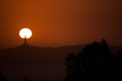 Atarcer en La Serena (ando083) Tags: coquimbo laserena chile vista atardecer sunset