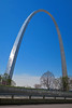 Gateway Arch, St. Louis, MO (Robby Virus) Tags: stlouis missouri mo gateway arch west mississippi river jefferson national expansion memorial park monument