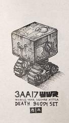 IMG_0140B (ChatchawanB.) Tags: threea fanart 3a 3aa17 square wwr
