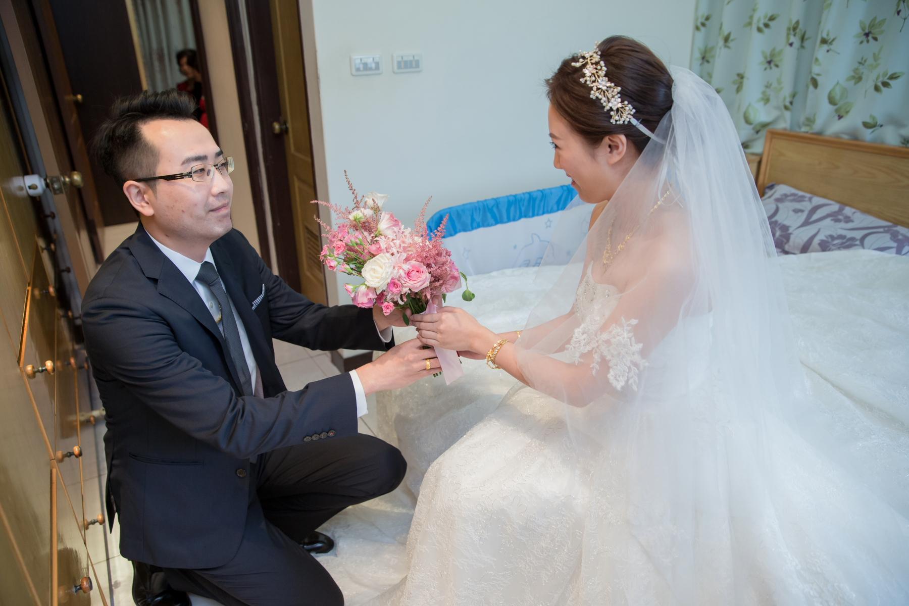 鴻璿鈺婷婚禮307