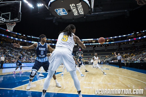 VCU vs. Rhode Island (A-10 Final)