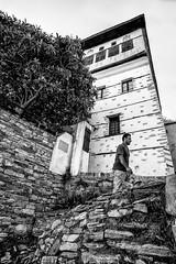Makrinitsa village (Andreas Mamoukas) Tags: makrinitsa volos greece nikon d7200