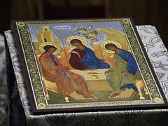 Octavario por la Unidad de los cristianos _ 271 (Iglesia en Valladolid) Tags: parroquiaortodoxarumana ecumenismo religion octavario unidaddeloscristianos valladolid icono