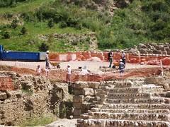 Malaga amphitheatre 2
