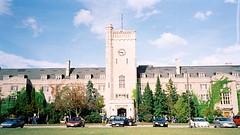 Johnston Hall (buck82) Tags: johnstonhall residence university universityofguelph guelph ontario canada