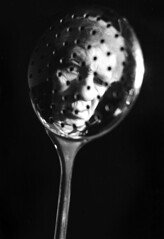 The Dark Side of the Spoon (viiny) Tags: reflexion portrait bizarre mysterious mostfavorited rateme17 rateme28 rateme37 rateme47 rateme575 rateme68 rateme79 rateme89 rateme99 rateme109 rateme805 overratedbyrateme
