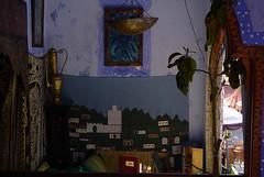 Our Hostel-Chefchaouen (la legione di resistenza) Tags: maroc