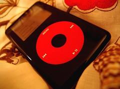 iPod (U2 Special Edition) (PI) Tags: red music black apple u2 interestingness interesting ipod mp3 player explore kuwait gadgets q8 pib specialedition pi