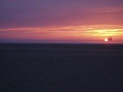 P4290007 (SandMonster) Tags: ainsdale sunset april2005