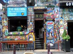 Bulldog cafe, Amsterdam (Daniel2005) Tags: amsterdam cafe stoned bulldogcafe scoopt