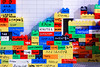 Bricks and names (bbarekas) Tags: bricks names colors lego duplo greek marathon expo zappeion athens attiki greece