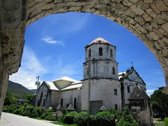 ARCH (PINOY PHOTOGRAPHER) Tags: oslob cebu island province visayas church religion arch philippines asia world amazing popular fabulous interesting canon camera light photography picture color