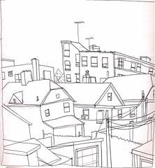 landscape3 (BIGAWK) Tags: art blackbook draw characters create drawing book character graff sketch sharpie graffiti painting marker sketchbook streetart urban