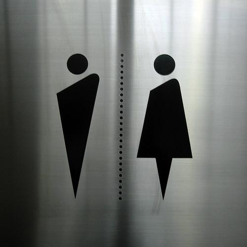 The Most Bizarre Bathroom Signs Damn Thats Weird - Public bathroom signs