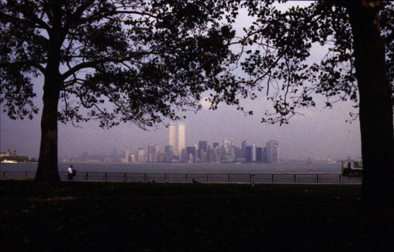Fotos de las Torres Gemelas EEUU