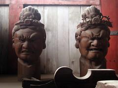 todaiji temple (petitshoo) Tags: 15fav favorite japan temple nara jsp allmyphotos todaiji