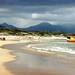 Havarierter Frachter verursacht Umweltkatastrophe vor Madagaskar
