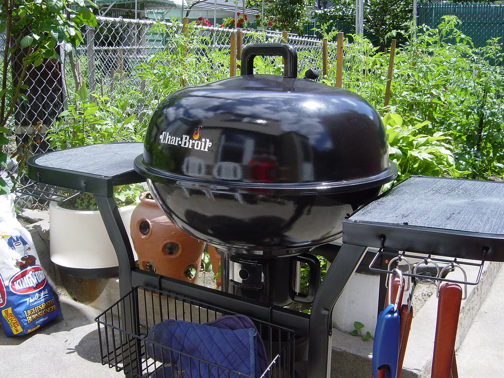 Meat Tips: Keeping a Happy Grill