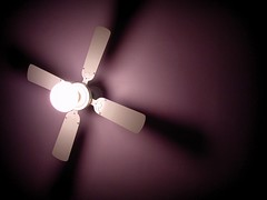Ceiling Fan - by elston