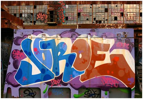 Joroe by funkandjazz