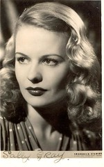 Sally Gray (ART NAHPRO) Tags: art film vintage nahpro gray sally actress actor sallygray britishfilmactor