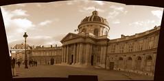 Acadmie Franaise (O Caritas) Tags: 2005 november paris france europe ledefrance nikoncoolpix8800
