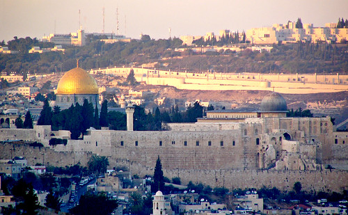 Travel Guides Jerusalem The